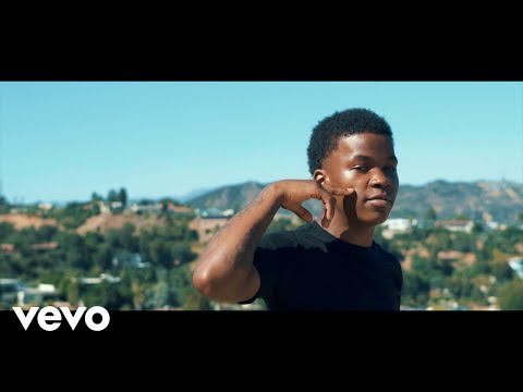 YXNG K.A - NO LOVE [Official Music Video]
