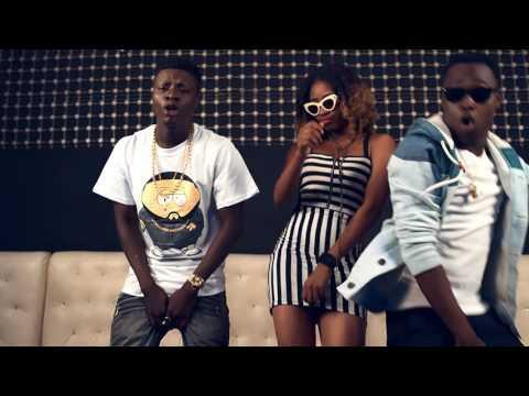 DJ Leezy Ace ft. Terry G x Sgee - Ebaeno