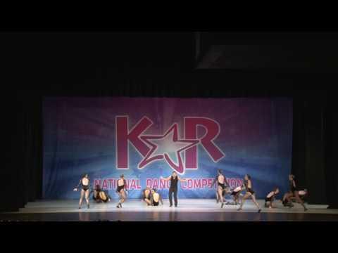 Best Musical Theater  // MONEY - Cutting Edge Dance Center [Redondo Beach, CA]