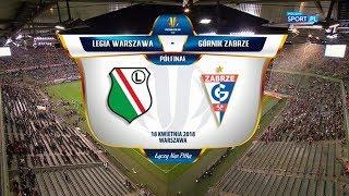 Video Legia Warszawa - Górnik Zabrze 2-1 | Skrót meczu 18.04.2018 [HD] MP3, 3GP, MP4, WEBM, AVI, FLV Juni 2019