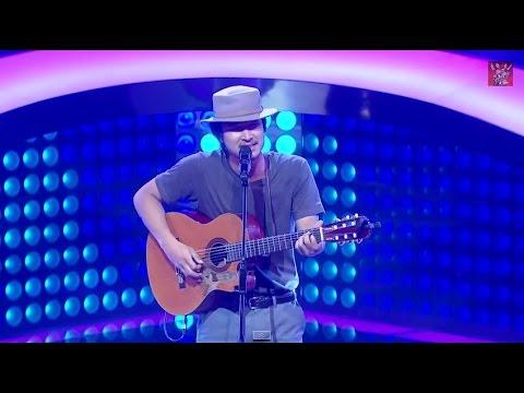 thevoice - The Voice Thailand Season 3 รอบ Blind Auditions วันที่ 14 Sep 2014 ชาติ - สุชาติ แซ่เห้ง เพลง : ตัดใจ ทีมโค้ช : แสตมป์ อภิวัชร์...