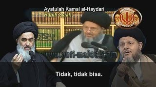 Video Mantan Ayatulah Bantah Syiah MP3, 3GP, MP4, WEBM, AVI, FLV Mei 2019