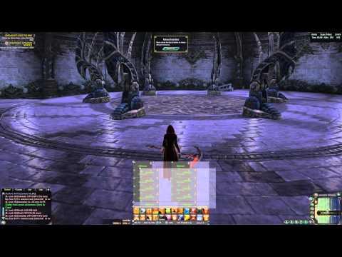 Part 2. Addon Gadgets setup ( Heal_profile )