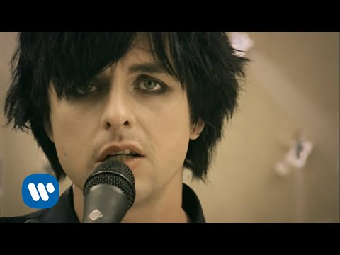 Green Day - 21 Guns (Video)
