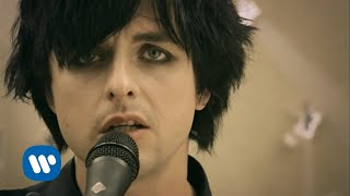 Green Day - 21 Guns videoklipp