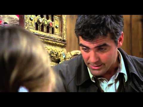One Fine Day (1996) - Jack Talks To Maggie