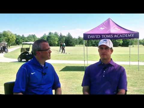 David Toms 265 Golf Academy