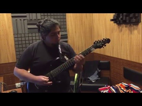 John Petrucci - Lost Without You (Alain Ibrahim Cover)