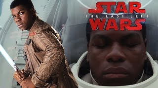 """Britt Poteet posted the article , """"15 Reasons Finn is The Last Jedi, and Not Rey,"""" on Screen Rant where 15 reasons why Finn will actually turn out to be the Jedi trained by Luke who will emerge as the hero by the end of the sequel trilogy. In this video I go through these predictions for the Last Jedi and reflections on The Force Awakens as I discuss the possibilities of Finn being """"the last jedi"""" in Star Wars Episode 8. You can check out the original article at this link  → http://screenrant.com/star-wars-reasons-finn-the-last-jedi-not-rey/PLAYLISTS »»»Rey Identity Theories →  https://goo.gl/n0z5cDSupreme Leader Snoke Theories →  https://goo.gl/5vOLV3Kylo Ren Videos →  https://goo.gl/jN0sgXStar Wars Episode VII →  https://goo.gl/QuDgLRStar Wars Episode VIII →  https://goo.gl/KwwKLlStar Wars Rebels Season 3 →  https://goo.gl/WRiUFhRogue One →  https://goo.gl/4rJJKxURBAN ACOLYTES APPAREL »»»https://www.teepublic.com/user/urbanacolyteSTAR WARS INSPIRED APPAREL »»»VICTORIOUS Long Length Drape Cape Cardigan Hoodie (Vader's Wrath Style) → http://amzn.to/2jM9hxCSTAR WARS COSPLAY »»»Cosplaysky Kylo Ren Costume → http://amzn.to/2iXDLIlKylo Ren Standard Sith Costume → http://amzn.to/2jMetBFCG Men's Kylo Ren Robes → http://amzn.to/2iXBbCkCG Scavenger Rey Costume → http://amzn.to/2iNWr2jBlack Series Kylo Ren Helmet → http://amzn.to/2iXC91xAnakin/Dark Acolyte Black Jedi Tunic → http://amzn.to/2k0rHInBlack Series Kylo Ren Force FX Deluxe Lightsaber → http://amzn.to/2kftycdBlack Series Darth Vader Force FX Lightsaber → http://amzn.to/2tjl9cOBlack Series Luke Skywalker Force FX Lightsaber → http://amzn.to/2tCD29fPLACES YOU CAN FIND ME »»»SUBSCRIBE ON YOUTUBE → https://goo.gl/LtTma8BLOG →http://urbanacolyte.com/FACEBOOK → https://www.facebook.com/UrbanAcolyteTWITTER → https://twitter.com/UrbanAcolyteINSTAGRAM→ https://instagram.com/urbanacolyte/**DISCLAIMER: This video contains affiliate links, which means I receive a percentage from the sale if you make a purchase using this link."""