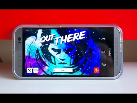 Video of Out There