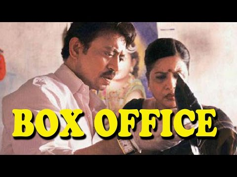 Box Office: Talvar's Surprising First Day Collecti