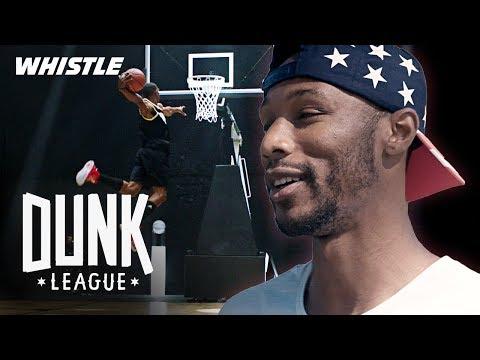 Top 20 INSANE Chris Staples Dunks | Dunk League