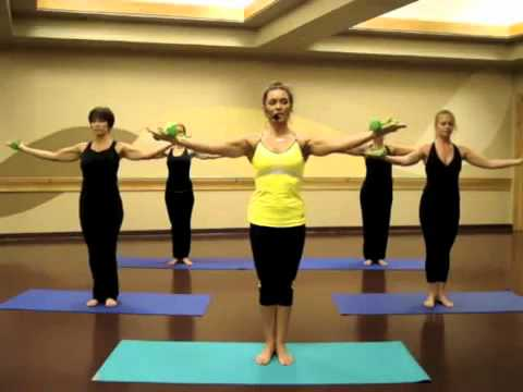 Traci Schulz – 2012 Next Pilates Anytime Instructor Competition