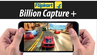 Video Flipkart Billion Capture Plus | Powerful Low Budget Smartphone? Things You Should Know About MP3, 3GP, MP4, WEBM, AVI, FLV November 2017
