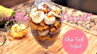 Quick & Easy Healthy Dessert Idea