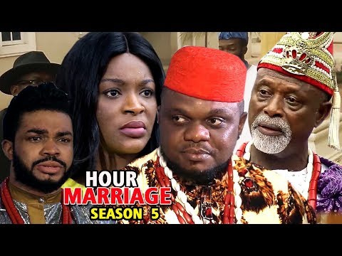 Hour Of Marriage Season 5 - (New Movie) 2018 Latest Nigerian Nollywood Movie Full HD | 1080p