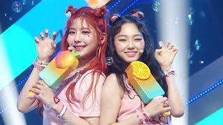 SBS Inkigayo 인기가요 EP924 20170820과즙이 뿜~! '오구오구' 기분 좋은 무대! 'ICE CHU' 룰루~♬SBS Inkigayo(인기가요) is a Korean music program broadcast by SBS. The show features some of the hottest and popular artists' performance every Sunday, 12:10pm. The winner is to be announced at the end of a show. Check out this week's Inkigayo Line up and meet your favorite artist!☞ Visit 'SBS Inkigayo' official website and get more information:http://goo.gl/4FPbvz☞ Enjoy watching other stages of your favorite K-pop singers!:https://goo.gl/n2mUBS