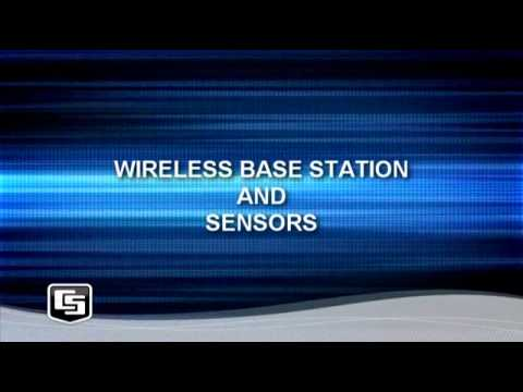 Weather Sensors, Water Sensors and Industrial Sensors