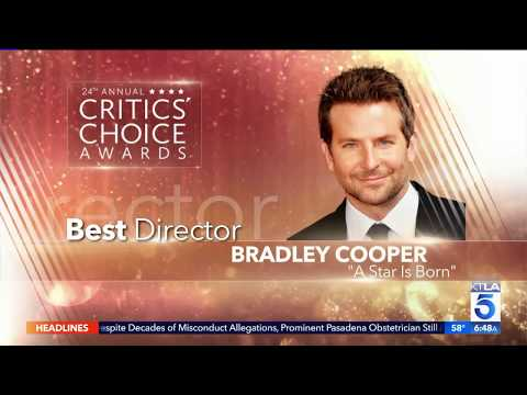 The Critics' Choice Nominations are Here!