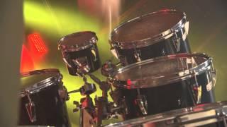 Soul Kitchen Band - Happy - 20. Jubiläum Circus Krone