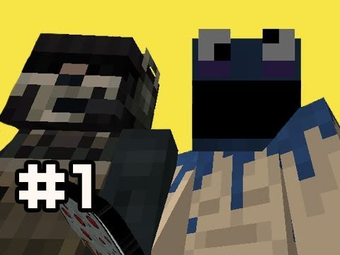 Minecraft: Notch Seananners & MORE! Machinima Live Stream w/ Nova Ep.1 Video