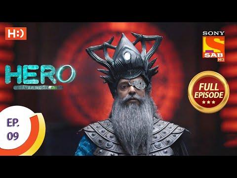 Hero - Gayab Mode On - Ep 9 - Full Episode - 17th December 2020
