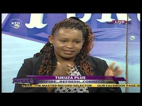 Tukuza Plus Motivational interview : Philis Mwangi on how to make money part2