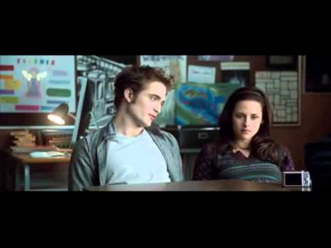 Video The Twilight Saga : Newmoon - English Class (Extended Scene 2/12) download in MP3, 3GP, MP4, WEBM, AVI, FLV January 2017