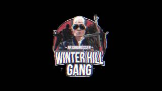 Download Lagu WINTER HILL GANG 2017 - Fredde Blæsted x Solli x Hilnigger x Couche x cæv. (Prod. Hil) Mp3