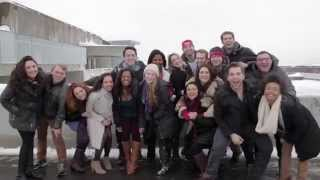 Ithaca College BFA Acting and Musical Theatre Showcase 2015