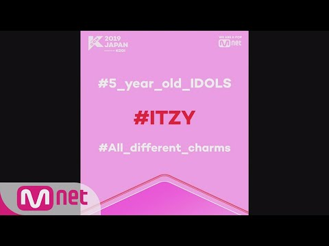 [#KCON2019JAPAN] #5_year_old_IDOLS #5_year_old_KCONJAPAN #ITZY - Thời lượng: 42 giây.
