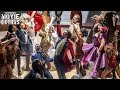 """Download Video The Greatest Showman """"The Art of The Musical"""" Featurette (2017)"""
