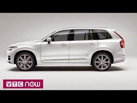 Vượt mọi địa hình cùng SUV siêu sang Land Rover| VTC1 - Thời lượng: 9 phút.