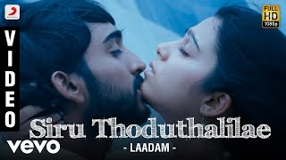 Video Laadam - Siru Thoduthalilae Video | Aravindhan, Charmi | Dharan download in MP3, 3GP, MP4, WEBM, AVI, FLV January 2017