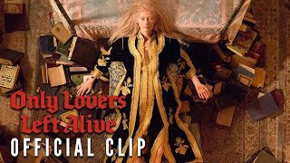 Nonton Only Lovers Left Alive   Film Subtitle Indonesia Streaming Movie Download