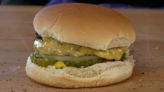 Dyer's Double Double Cheeseburger Copycat Recipe! by Ballistic BBQ