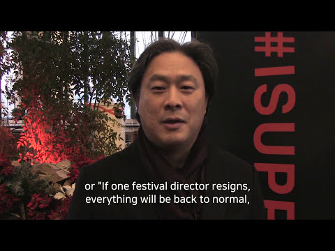 BIFF를 위해 한국영화감독들이 뭉쳤다! <br>KOREAN FILMMAKERS' MESSAGE FOR BIFF