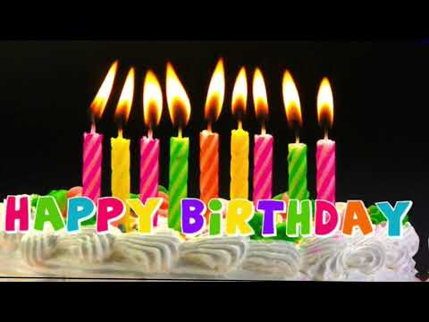Happy birthday messages - Happy birthday to you , Wishes, Messages , Happy birthday song