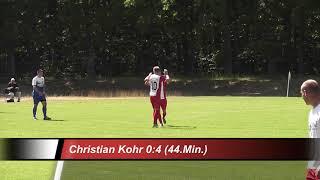 Video 24.Spt. FV Aufbau Jatznick e.V. : FC Rot-Weiß Wolgast 0:10 KOL VG MP3, 3GP, MP4, WEBM, AVI, FLV Agustus 2018