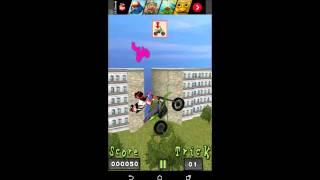 eXtreme MotoCross videosu