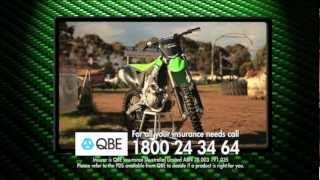 7. MXTV Bike Review - 2013 Kawasaki KX250F