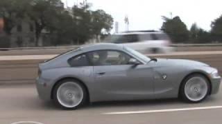 2008 BMW Z4/ Quick Drive