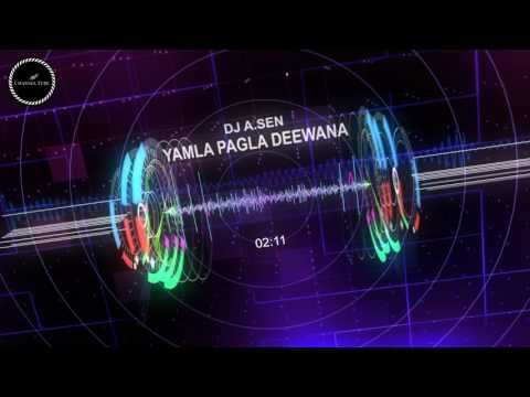 Video Yamla Pagla Deewana - Dj A Sens Club Edit download in MP3, 3GP, MP4, WEBM, AVI, FLV January 2017