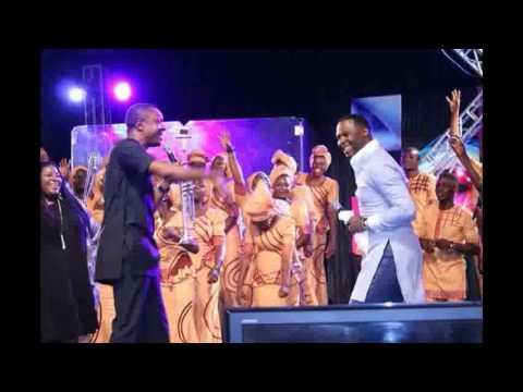 Nathaniel bassey - Onise Iyanu Live