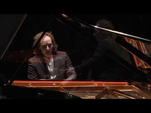 S. Rachmaninoff - Prelude in g sharp minor, Nikolai Tokarev - Piano