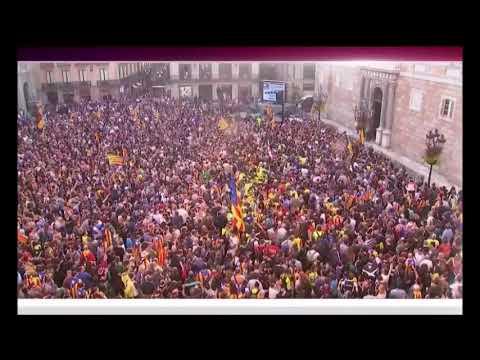 Kataloniens Unabhängigkeit