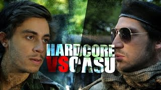 Video Hardcore vs. Casu MP3, 3GP, MP4, WEBM, AVI, FLV September 2017