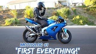 3. MotoVlog #1: