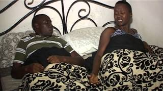 Kansiime Anne Reacts To A Late Night Phone Call.- African Comedy