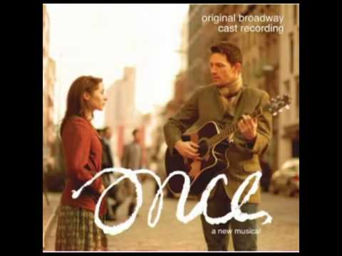 Once (Original Broadway Cast Recording) - 3. Falling Slowly